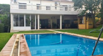 Chalet independiente en Pino Gallego