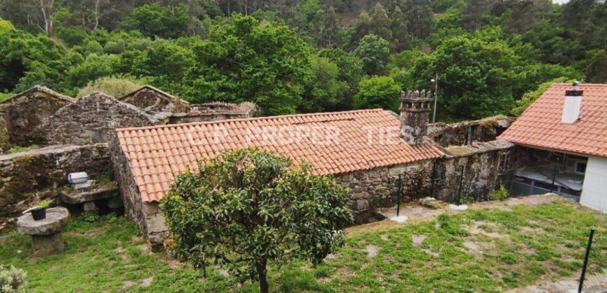 Casa en Coveliño (Covelo-Ponteareas)